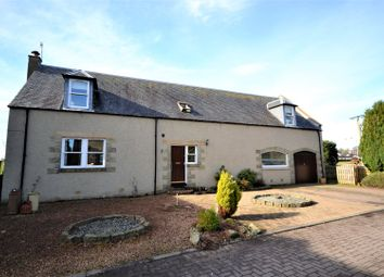 Thumbnail 4 bed detached house for sale in The Stackyard, Milnathort