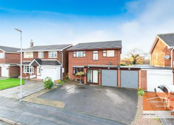 4 bed detached house for sale in Vigo Terrace, Walsall Wood, Walsall WS9