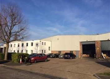 Thumbnail Warehouse to let in Metropolitan Centre, Greenford