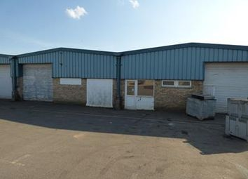 Thumbnail Light industrial to let in Unit 6/7, Windover Court, Windover Road, Huntingdon, Cambridgeshire