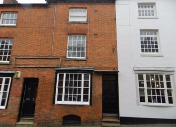 Thumbnail 1 bed flat to rent in Brook Street, Daventry