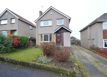 Thumbnail 3 bedroom detached house for sale in Torwood Brae, Hamilton