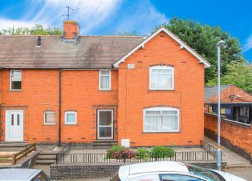 Thumbnail 3 bed semi-detached house for sale in Union Street, Kettering