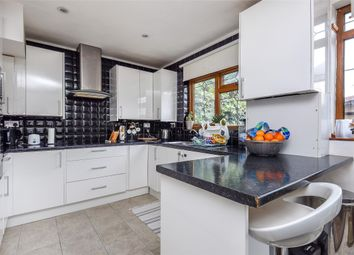 Thumbnail 3 bed terraced house for sale in Chestnut Grove, Mitcham, Surrey
