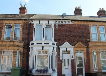 Thumbnail 3 bedroom terraced house to rent in Palgrave Road, Great Yarmouth