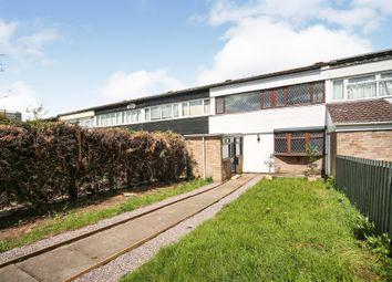 Thumbnail 4 bed terraced house for sale in Larkhill Walk, Kings Norton, Birmingham