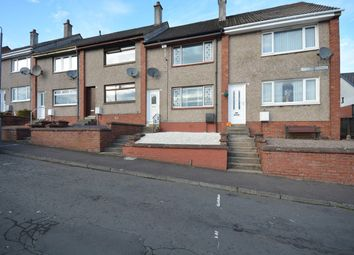 Thumbnail 2 bed terraced house for sale in Lochore Terrace, Darvel
