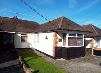 Thumbnail 2 bed bungalow for sale in Boundary Road, Leigh-On-Sea