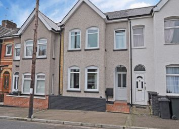 Thumbnail 3 bed terraced house for sale in Spacious Terrace, Chelston Place, Newport