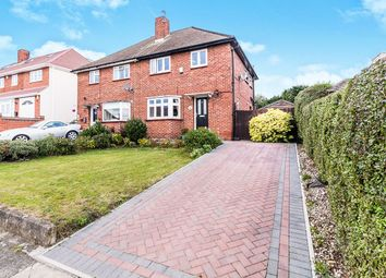 Thumbnail 3 bed semi-detached house for sale in Faygate Crescent, Bexleyheath