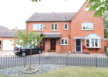 Calcutt Way, Shirley, Solihull B90. 2 bed terraced house