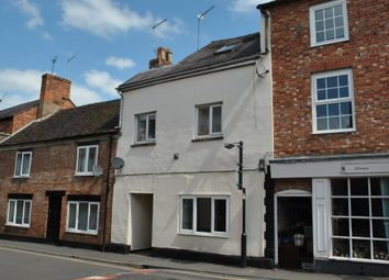 Thumbnail 1 bed flat to rent in Watergate Street, Whitchurch, Shropshire