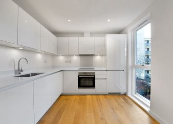 Thumbnail 2 bed flat for sale in St Pancras Place, King Cross, London