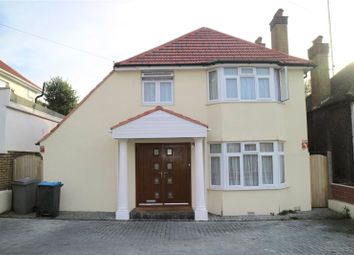 Thumbnail 3 bed detached house for sale in West Hill, Wembley