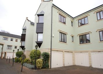 Thumbnail 2 bed flat to rent in Louise Place Dapps Hill, Keynsham, Bristol