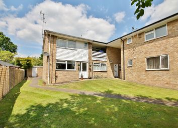 Thumbnail 1 bed flat for sale in Highclere Court, Knaphill, Woking