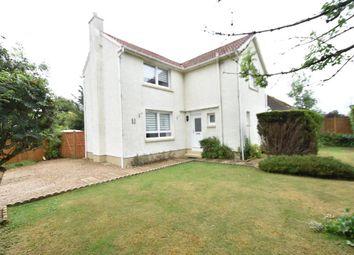 Thumbnail 4 bed property for sale in Birdston Road, Milton Of Campsie, Glasgow
