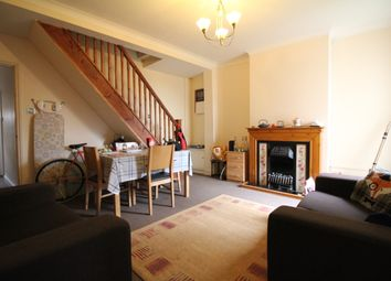 Thumbnail 4 bed terraced house to rent in Leicester Street, Norwich