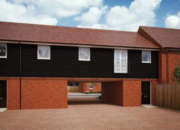 Thumbnail 1 bed flat for sale in Dollery Way, Basingstoke