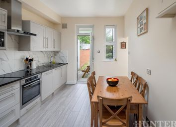 Thumbnail 2 bed flat to rent in Tynemouth Terrace, London