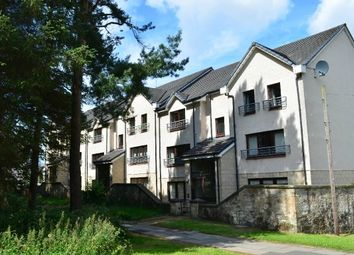 Thumbnail 2 bed flat to rent in James Short Park, Falkirk