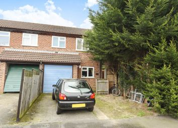 Thumbnail 3 bedroom semi-detached house for sale in Newbury, Berkshire