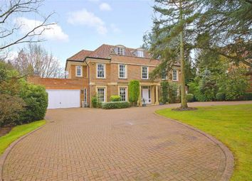 Thumbnail 6 bed property for sale in Totteridge Village, London