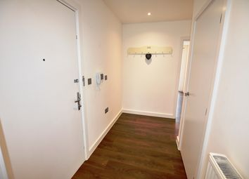 Thumbnail 2 bed flat for sale in Hampton Road West, Hanworth, Middlesex
