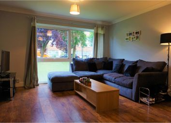 Thumbnail 1 bed flat for sale in Manor Road, Sidcup