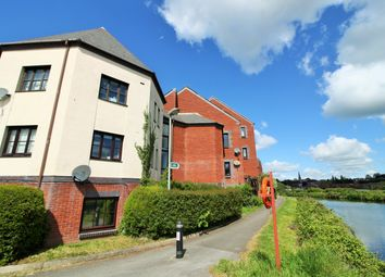 Thumbnail 2 bed flat to rent in River Meadows, Water Lane, Exeter