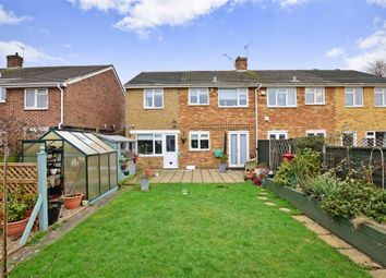 Thumbnail 3 bedroom semi-detached house for sale in Robson Drive, Aylesford, Kent