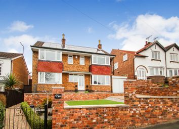 Thumbnail 4 bed detached house for sale in Hilton Road, Mapperley, Nottingham