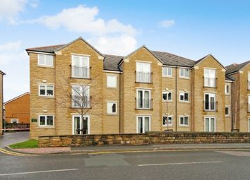 Thumbnail 2 bed flat to rent in Gawber Road, Barnsley