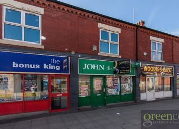 Thumbnail 2 bed property to rent in Langworthy Road, Salford