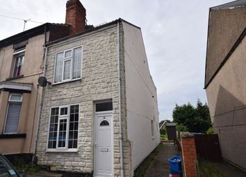 Thumbnail 2 bed property for sale in Fishers Street, Kirkby-In-Ashfield, Nottingham