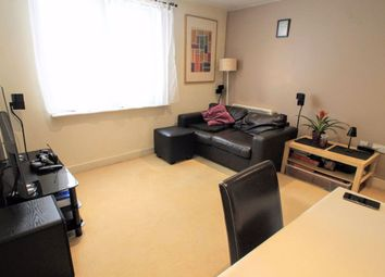 Thumbnail 1 bedroom flat to rent in Mount Stuart Square, Cardiff