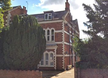 Thumbnail 2 bed flat to rent in Ampthill Road, Bedford, Bedfordshire