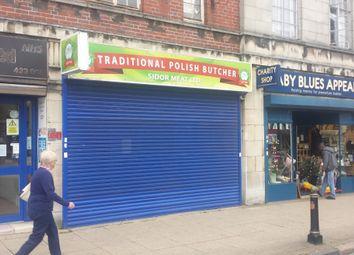 Thumbnail Retail premises to let in Victoria Street, Wolverhampton