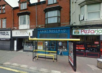Thumbnail Commercial property for sale in Bridge Road, Crosby, Liverpool