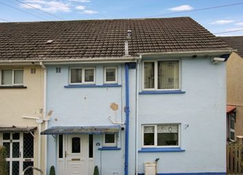 Thumbnail 2 bed terraced house for sale in 14, Hector Avenue, Crumlin, Newport, Caerphilly
