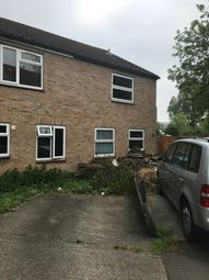 Thumbnail 3 bed semi-detached house to rent in Rushey Mead, Brockley London
