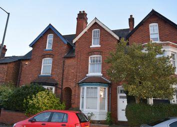 Thumbnail 4 bed terraced house to rent in Woodthorpe Road, Kings Heath, Birmingham