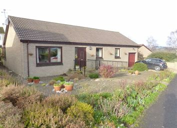 Thumbnail 3 bed detached house for sale in Beechgrove Place, Errol, Perthshire
