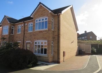 Thumbnail 3 bed semi-detached house for sale in Waterside Drive, Frodsham