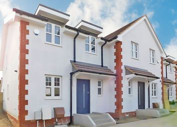 Thumbnail 3 bed semi-detached house for sale in Hilliers Lane, Croydon