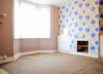Thumbnail 2 bed end terrace house to rent in Marlborough Road, Margate