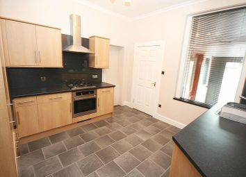Thumbnail 1 bed flat for sale in Bowling Green Street, Methil, Leven
