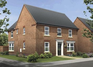 "Thumbnail 4 bedroom detached house for sale in ""Avondale"" at The Walk, Withington, Hereford"