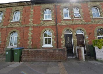 Thumbnail 2 bed property to rent in Northam Road, Southampton