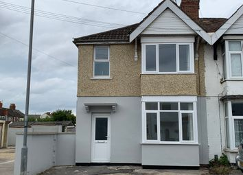 Thumbnail 2 bed flat to rent in Ferndale Road, Swindon
